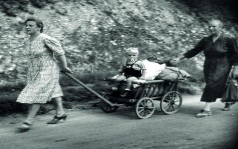 Kaugummi und Buchele: Dokumentarfilm über Göppinger Nachkriegszeit