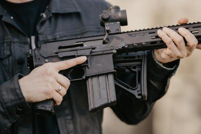 Brownells BRN180 Retro Rifle
