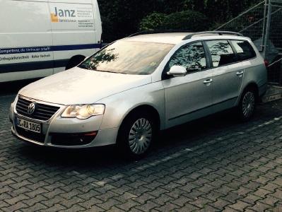 Mit wenig Aufwand Schrottauto verkaufen in Bonn