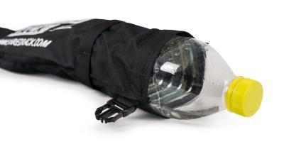 SHRED RACK - der aufblasbare Dachgepäckträger, der in die Handtasche passt