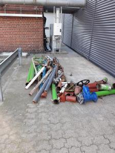 Mit dem firmeneigenen Abschleppdienst Autoverschrotten und Schrottentsorgen in Siegen