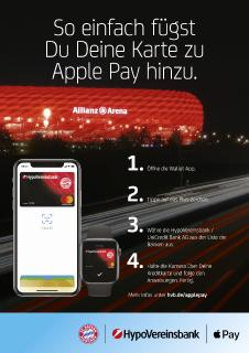 Allianz Arena führt innovative Systeme ein