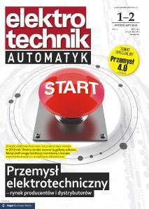"""Das Fachmedium """"elektrotechnik"""" startet 2018 mit einer polnischen Ausgabe die zweimonatlich erscheinen wird / Foto: elektrotechnik"""