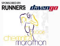 Logo Chemnitz Marathon