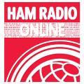 Logo HAM RADIO 2020 online