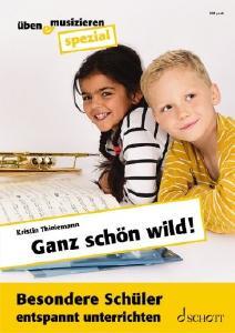 Schott UM5026 Ganz schön wild