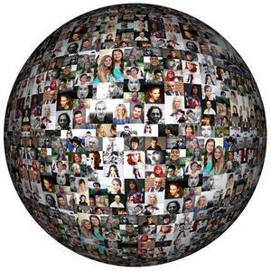 digitaler Austausch - Von Mensch zu Mensch