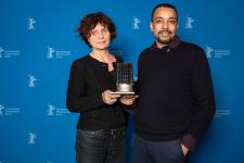 """Talking About Trees"" gewinnt den Glashütte Original - Dokumentarfilmpreis 2019"