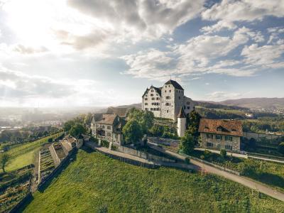 Schloss Wildegg, Schweiz