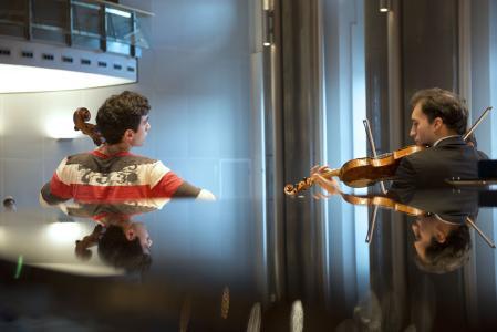 Kammermusikensemble, Foto Maik Schuck