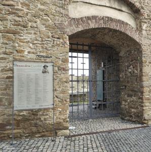 Großer Dank an Schloss-Retter / Foto: Anna Moczurad © MST