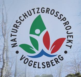 Naturschutzgrossprojekt Logo