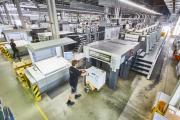 Seit 12.4. haben die Mitarbeitenden von ONLINEPRINTERS an den drei deutschen Standorten die Möglichkeit Selbst- bzw. Schnelltests durchzuführen, Copyright: ONLINEPRINTERS GmbH