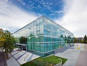 Das Seminaris CampusHotel Berlin erweitert die Event- und Ausstellungsfläche im »Dahlem Cube«