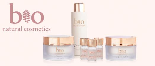 CHANNEL21 launcht mit b:o natural cosmetics seine erste Naturkosmetikmarke