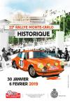 22. Rallye Monte Carlo Historique startet in Bad Homburg