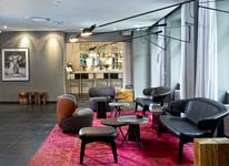 "SIR F.K. Savigny Hotel Berlin: ""Business Raumduft"" und neues Designer-Mobiliar"