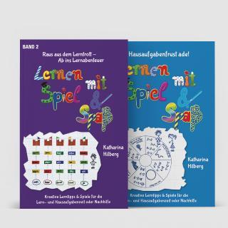 Lernspaß mit LernenMitSpiel&Spaß
