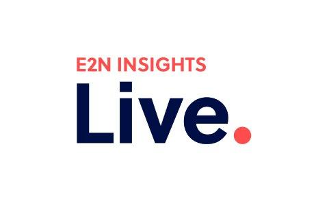 Mit der kostenlosen Online-Veranstaltung E2N Insights – Live soll Digitalisierung für Unternehmen aller Art verständlich gemacht werden.