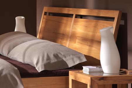 Gesunder Schlaf in ökologisch geprüften Möbeln
