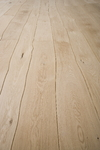 Bolefloor - the world's first industrially-manufactured hardwood flooring with naturally curved lengths
