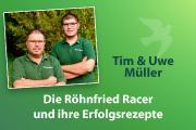 SG Müller: Eine starke Saison mit kleiner Mannschaft