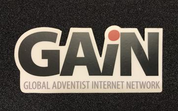 GAiN 2019: Weltkongress adventistischer Medienschaffender © Grafik: COM Adventist Worldchurch