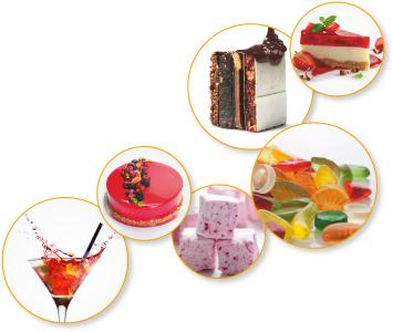 Multifaceted food options