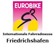 Fahrradmesse logo