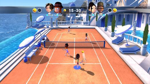 RACKETS Tennis