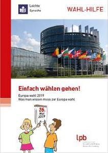 Europawahl - Wahlhilfe