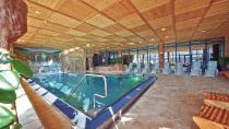 Spa-Erlebniswelt des Ferienparadies Schwarzwälder Hof gekürt
