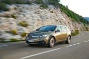 Opel sahnt beim Plus X Award 2014 ab: Insignia Country Tourer und Insignia OPC holen das begehrte Gütesiegel des internationalen Innovationswettbewerbs in den Kategorien High Quality, Design und Funktionalität