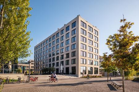 Hotelerlebnistag für KonstanzerInnen: Urlaub in der eigenen Stadt (Foto: MTK Dagmar Schwelle)