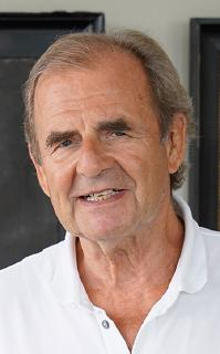 Portrait Prof. Dr. Thomas Meinertz / Bild: Andreas Riess