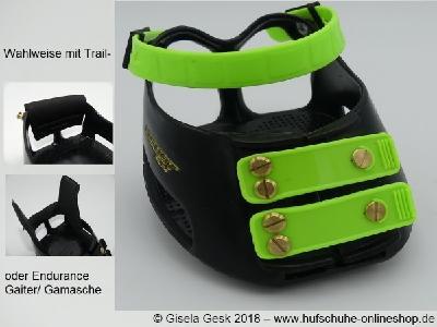 GG Reitsport   Der Scoot Boot. Grün