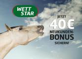 40 Euro Neukundenbonus für alle Erstanmeldungen