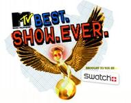 Swatch Partners With MTV To Create The Network's First User-Generated, Viewer-Led Series, MTV's Best. Show. Ever.