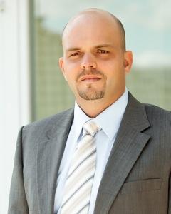 Marcus Hoffmann, Rechtsanwalt und geschäftsführender Partner, Kanzlei Dr. Hoffmann & Partner Rechtsanwälte