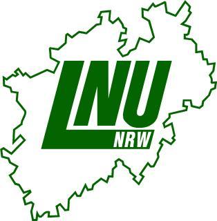 Logo Landesgemeinschaft Naturschutz und Umwelt in NRW