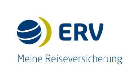 Europäische Reiseversicherung ERV