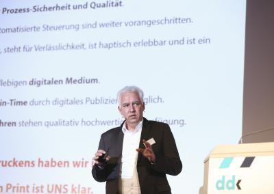 Michael Kappler, ORT Studios Frankfurt GmbH