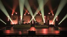 Morris Light and Sound Supply Versatile MAC Viper, Peace of Mind for Eli Young Band Tour
