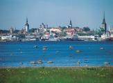 Die Stadt Tallinn wirkt von ihrem Erscheinungsbild wie ein lebendiges Museum. / Foto: Delta Tours / Toomas Volmer