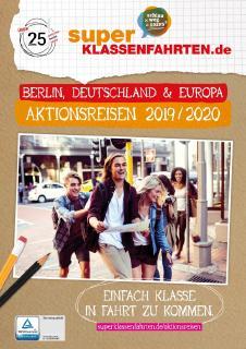 Katalog Aktionsreisen