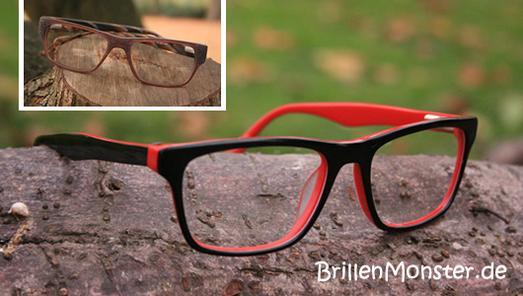 Online-Shop Brillenmonster.de: Neue Brille, neuer Look!