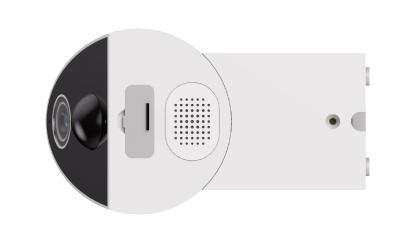 VisorTech LED-Außenwandleuchte & WLAN-Full-HD-Kamera, PIR, Nachtsicht, App, IP65 / Bild: PEARL. GmbH / www.pearl.de