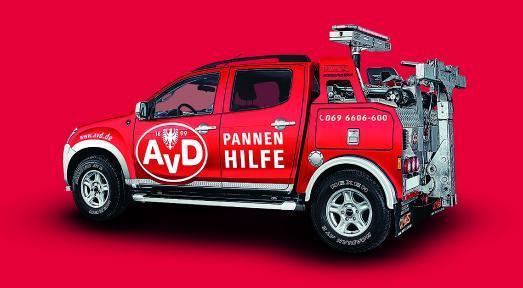AvD - Die Mobilitätsexperten seit mehr als 120 Jahren