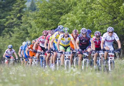 Group of Riders Credit Wolfgang Watzke