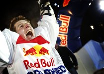 Red Bull Crashed Ice-WM